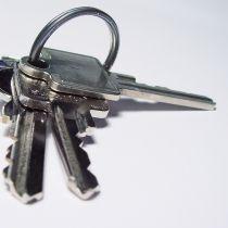 Schlüsselverlust